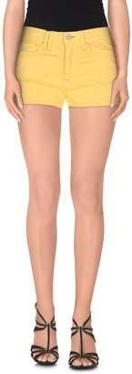 CYCLE Denim shorts $93 thestylecure.com