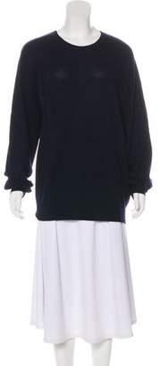 By Malene Birger Cashmere Oversize Sweater