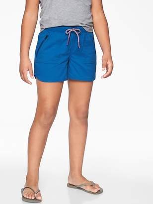 Athleta Girl Happy Camper Short