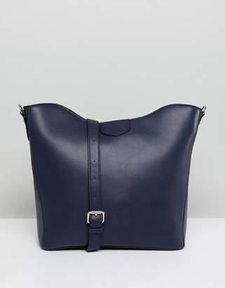 Park Lane Slouchy Shoulder Bag