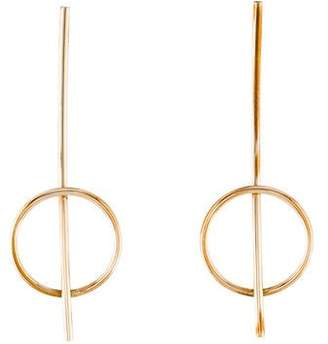 Boreal Gabriela Artigas 14K Large Earrings