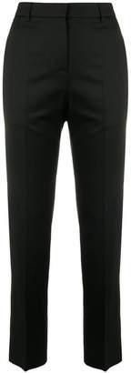 Rochas high-waist tailored trousers