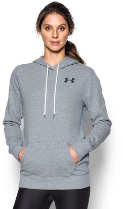 Women's Under Armour Favorite French Terry Hoodie $54.99 thestylecure.com