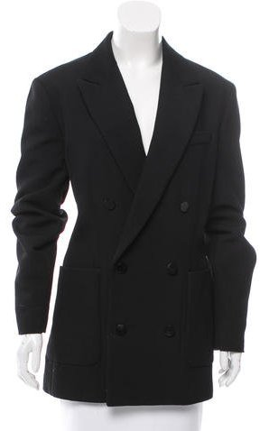 3.1 Phillip Lim 3.1 Phillip Lim Short Wool Coat