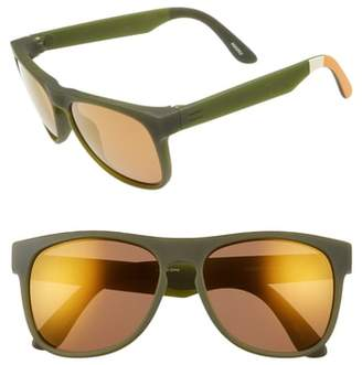 Toms Manu 57mm Sunglasses