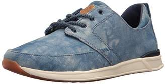 Reef Women's Rover Low TX Fashion Sneaker