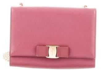 Salvatore Ferragamo Miss Vara Crossbody Bag gold Miss Vara Crossbody Bag