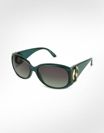 Christian Dior Dior Design 2 - Logo Sunglasses