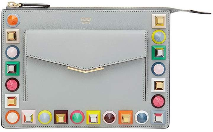 Fendi mini pouch bag