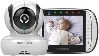 "Motorola MBP36S Digital Video Monitor 3.5"" Colour LCD Display"