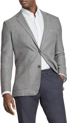 Bonobos Trim Fit Wool Sport Coat