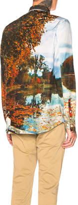 Oamc Neo Shirt