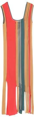 Marco De Vincenzo 3/4 length dresses - Item 34912527QP