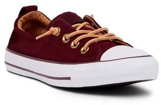 Converse Chuck Taylor All Star Shoreline Slip-On Oxford Sneaker