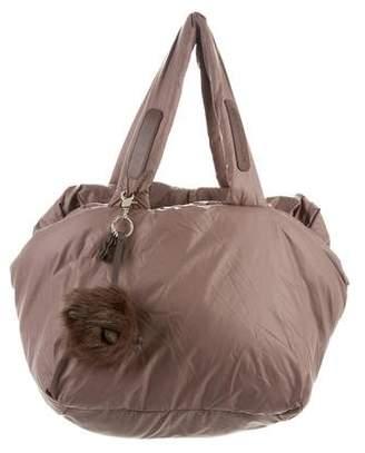 See by Chloe Puffer Shoulder Bag