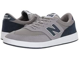New Balance Numeric AM617