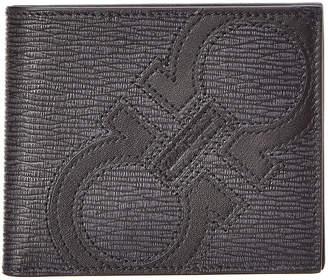 Salvatore Ferragamo International Leather Bifold Wallet