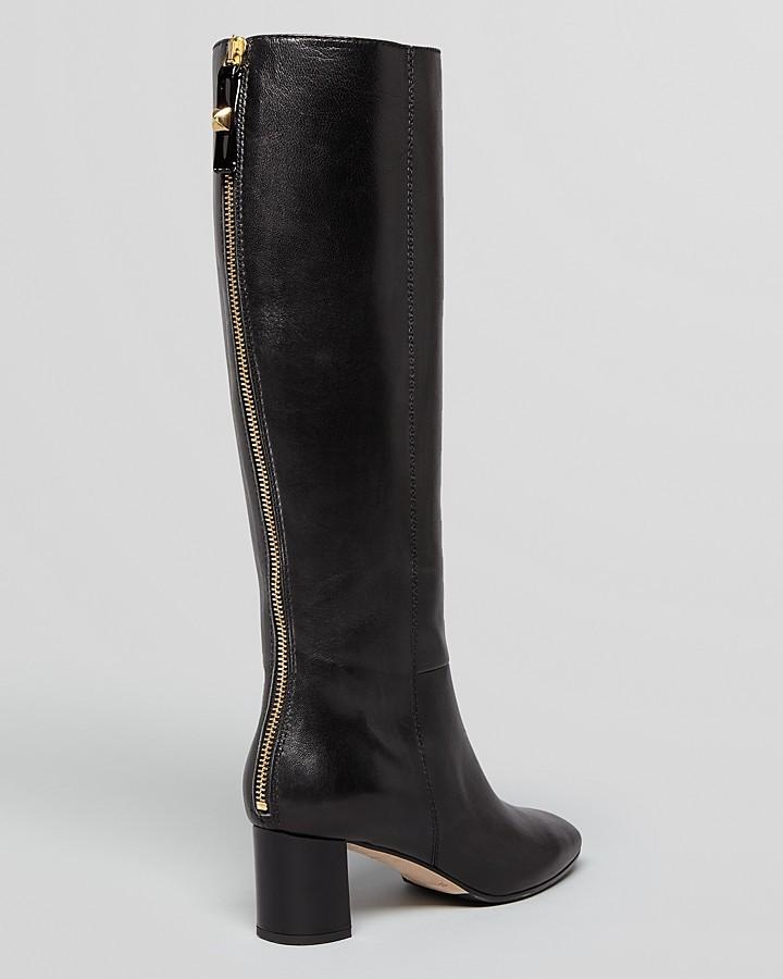 Kate Spade Boots - Tanie Mid Heel