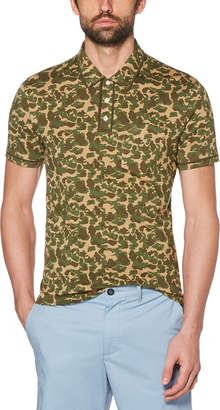 Original Penguin THE ALLOVER CAMO EARL POLO