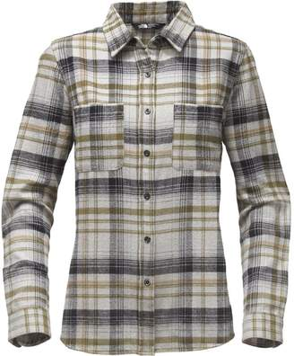The North Face Willow Creek Flannel Shirt - Long-Sleeve - Women's