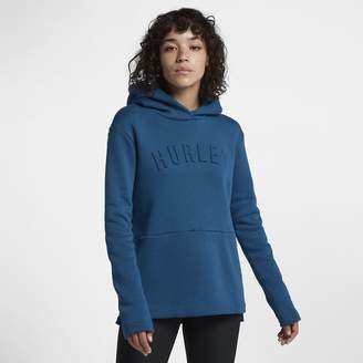 Hurley Patches Pullover Women's Hoodie