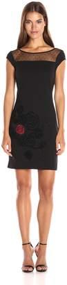 Desigual Women's Dress Clemente