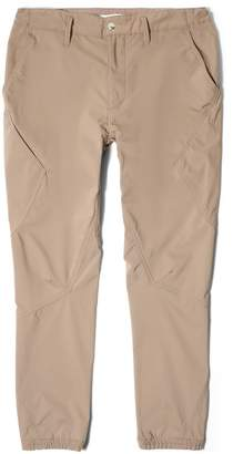 Nonnative CYCLIST EASY RIB PANTS TAPERED FIT