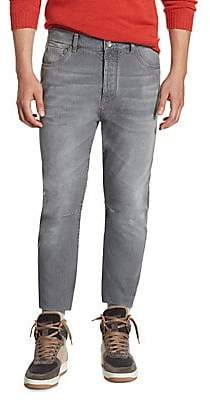 Brunello Cucinelli Men's Slim Fit Jeans