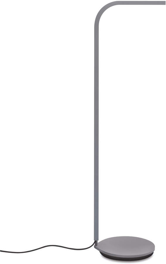 Anta - Lee Stehleuchte LED, alufarben