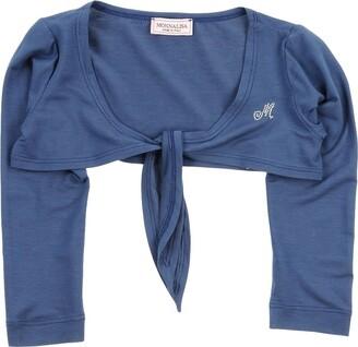 MonnaLisa Wrap cardigans - Item 39496930
