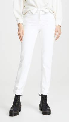 Alexander Wang Denim X Cult Flip Jeans