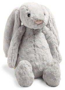 Jellycat Bashful Bunny Plush Toy $32.50 thestylecure.com