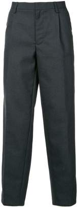 Kolor tailored fitted trousers