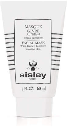 Sisley Paris Botanical Facial Mask with Linden Blossom