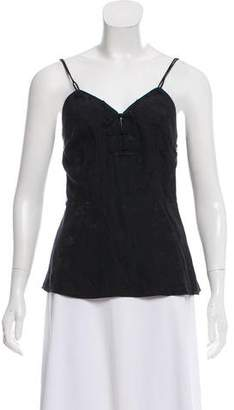 Mayle Silk Camisole Top w/ Tags