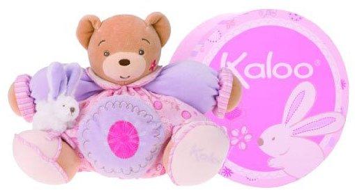 Kaloo Lilirose Chubby Bear, Large
