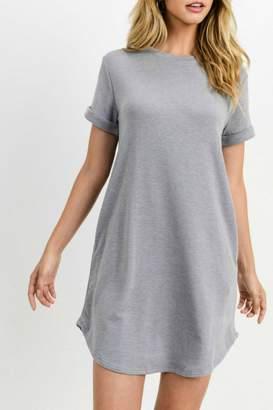 Cherish Fiona Pocketed Dress