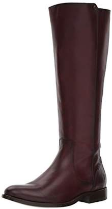 8be9a24029b Frye Women s Melissa Stud Back Zip Riding Boot