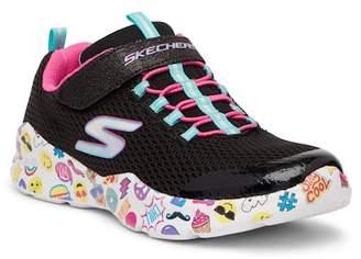 Skechers Street Squad Emo Pop Sneaker (Little Kid & Big Kid)
