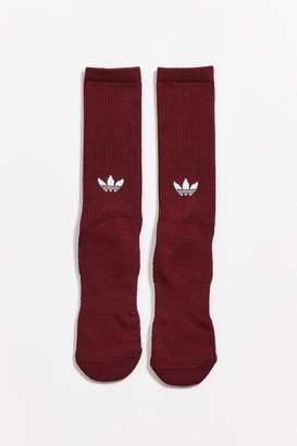 adidas Three Stripe Statement Sock
