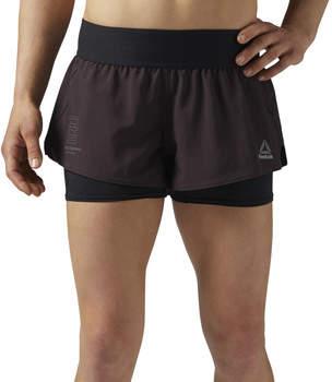 Reebok Sport Shorts Combat 2-in-1