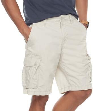 Dockers Sonoma Goods For Life Men's SONOMA Goods for Life Modern-Fit Lightweight Twill Cargo Shorts