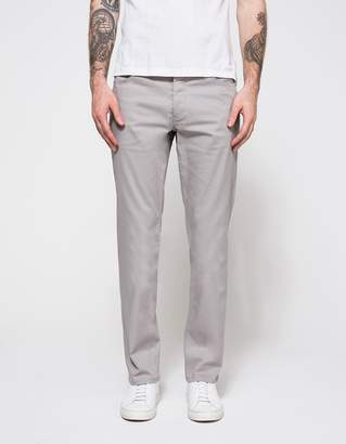 Theory Haydin Twill 5 Pocket Pant