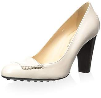 Tod's Women's New Loafer Pump