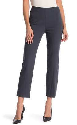 Vince Stitch Front Seam Cropped Pants