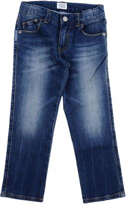 Armani Jeans Denim pants - Item 42635597OE