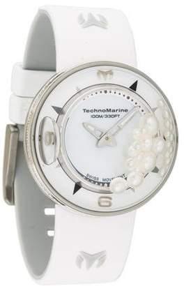 Technomarine Techno Marine AquaSphere Watch