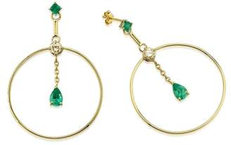 Gfg Jewellery GFG Jewellery Project 2020 Geo Earrings