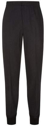 Alexander McQueen Woven Sweatpants