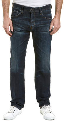 AG Jeans The Matchbox 3 Years Wellspring Slim Straight Leg